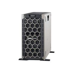 Server Dell Technologies - Dell emc poweredge t440 - tower - xeon silver 4110 2.1 ghz - 8 gb - 240 gb tg9m2