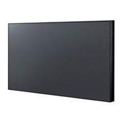 """Écran LFD Panasonic TH-55LFV6W - Classe 55"""" - LFV6 écran DEL - signalisation numérique - 1080p (Full HD) - LED à éclairage direct - noir"""