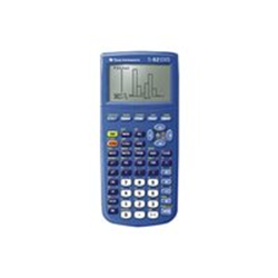 Calcolatrice Texas Instruments - Ti-82 stats - calcolatrice grafica ti82stats