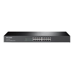 Switch TP-LINK - Tl-sf1016 unmanaged 10/100m