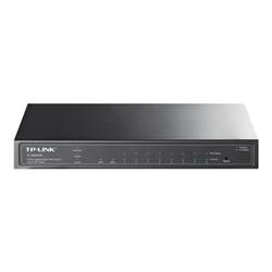 Switch TP-LINK - Tp-link tl-sg2210p 8-port gigabit s