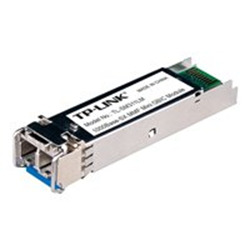 Router TP-LINK - Minigbic module tp-link