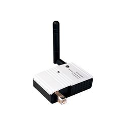 Print server TP-LINK - Print server wireless pocket tp-lin