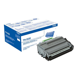 Brother - Toner hl-l6400dw e hl-l6400dw 20k