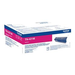 Toner Magenta - originale - cartuccia toner tn421m