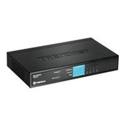 Switch Trendnet - 8 port 4x10/100 4 poe