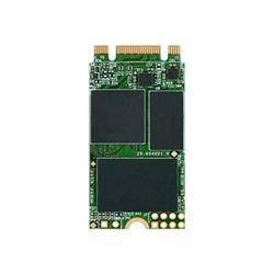 SSD Transcend - Mts420 - ssd - 120 gb - sata 6gb/s ts120gmts420s