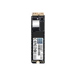 SSD Transcend - Jetdrive 850 - ssd - 240 gb - pci express 3.0 x4 (nvme) ts240gjdm850