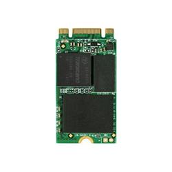 SSD Transcend - Mts400 - ssd - 256 gb - sata 6gb/s ts256gmts400s