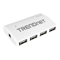 Hub Trendnet - Tu2 700 - hub - 7 porte tu2-700