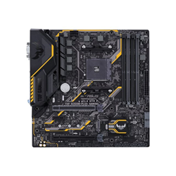 Motherboard Asus - Tuf b350m-plus gaming