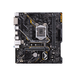 Motherboard Asus - Tuf h310m-plus gaming - scheda madre - micro atx 90mb0wj0-m0eay0