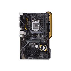 Motherboard Asus - Tuf h310-plus gaming