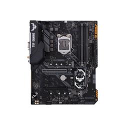 Motherboard Asus - Tuf h370-pro gaming (wi-fi)