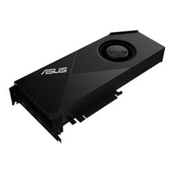 Scheda video Asus - Turbo-rtx2080ti-11g - scheda grafica - gf rtx 2080 ti - 11 gb 90yv0c40-m0nm00