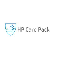 Estensione di assistenza HP - Electronic hp care pack next business day hardware support post warranty u6z21pe