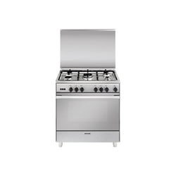 Cucina a gas Glem Gas - U865VI