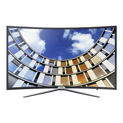 TV LED Samsung - Smart UE49M6300 Full HD 4K Curvo