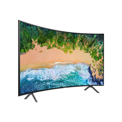 "TV LED Samsung - UE55NU7370U 55 "" Ultra HD 4K Smart TV Curvo HDR"