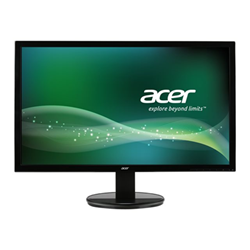 Monitor LED Acer - K272hlebid