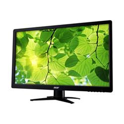 "Écran LED Acer G236HLBbid - Écran LED - 23"" - 1920 x 1080 Full HD (1080p) - TN - 200 cd/m² - 5 ms - HDMI, DVI-D, VGA - noir"