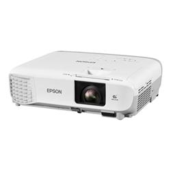 Videoproiettore Epson - Eb-w39