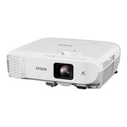 Videoproiettore Epson - Eb-980w