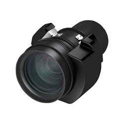 Epson - Elp lm09 - teleobiettivo a media gittata - 36 mm - 57.4 mm v12h004m09
