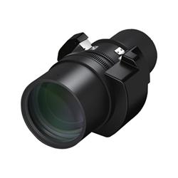 Epson - Elp lm10 - teleobiettivo a media gittata - 55.4 mm - 83.3 mm v12h004m0a
