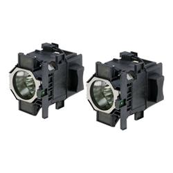 Epson - Elplp52 - lampada proiettore v13h010l52