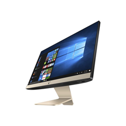 Image of PC All-In-One Aio v222uak - all-in-one - core i3 8130u - 4 gb - 256 gb 90pt0261-m04000