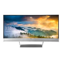 Monitor LED HP - Elite display s340c 34