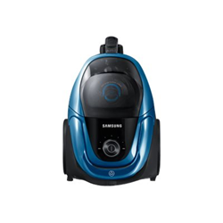 Aspirapolvere Samsung - VC07M3150VU Senza sacco 700 W Capacità 2 Litri