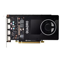 Scheda video PNY - Quadro p2000 - scheda grafica - quadro p2000 - 5 gb vcqp2000-pb