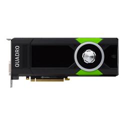 Scheda video PNY - NVIDIA Quadro P5000