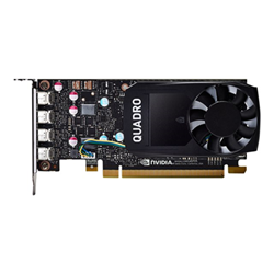 Scheda video PNY - Pny quadro p600dvi 2gb pcie
