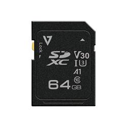Micro SD Scheda di memoria flash 64 gb sdxc vfsd64gv30u3 3e