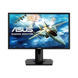 """Monitor LED Asus - Vg245q - monitor a led - full hd (1080p) - 24"""" 90lm02v0-b02370"""