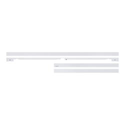 Samsung - Customisable bezel - kit di finitura per bordi vg-scfn49wm/xc
