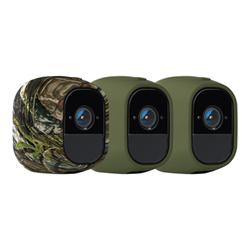 Netgear - Copertura di protezione Camouflage Per videocamere