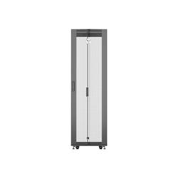 Armadio rack Vertiv - Vr complete rack - 42u vr3100