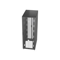 Armadio rack Vertiv - Vr rack - 48u vr3357