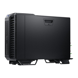Server Dell - It/b2bbto/pe vrtx/chassis 25 x 2.5