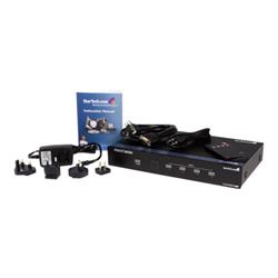 Switch Startech - Startech.com switch audio/video vga 4 porte con controllo rs-232 vs410rvgaa