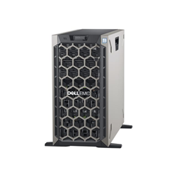 Server Dell Technologies - Dell emc poweredge t440 - tower - xeon silver 4110 2.1 ghz - 16 gb vty3t