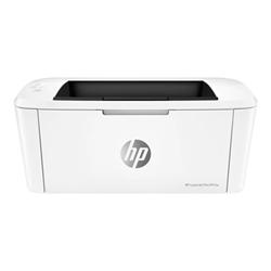 Stampante laser HP - LaserJet Pro M15w Bianco e nero 18 ppm W2G51A#B19
