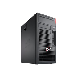 Workstation Fujitsu - Celsius w580 - micro tower - core i7 8700k 3.7 ghz - 16 gb vfy:w5800w174sit