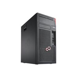 Workstation Fujitsu - Celsius w580 - micro tower - xeon e-2124g 3.4 ghz - 16 gb vfy:w5800w181sit