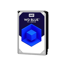 Hard disk interno WESTERN DIGITAL - 2tb blue 128mb 9.5mm