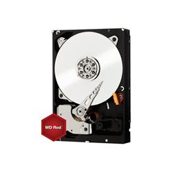Hard disk interno WESTERN DIGITAL - 4tb red pro 128mb